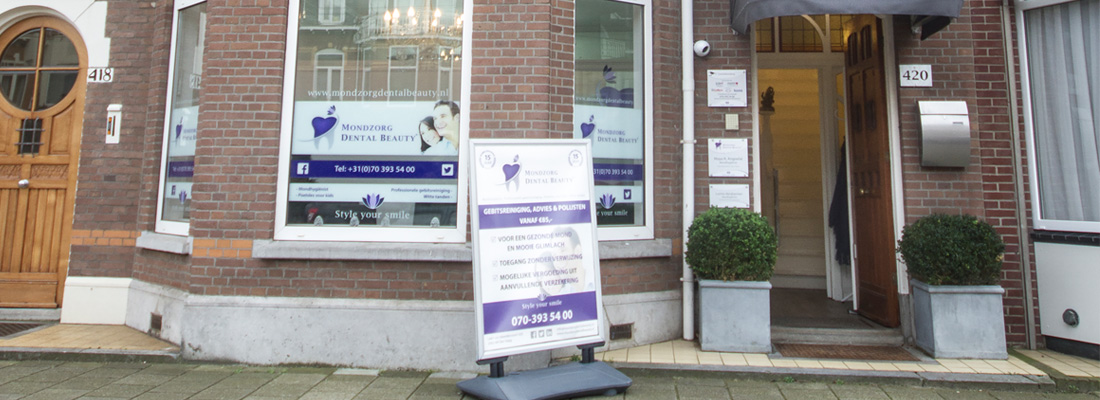 Mondzorg Dental Beauty Den haag
