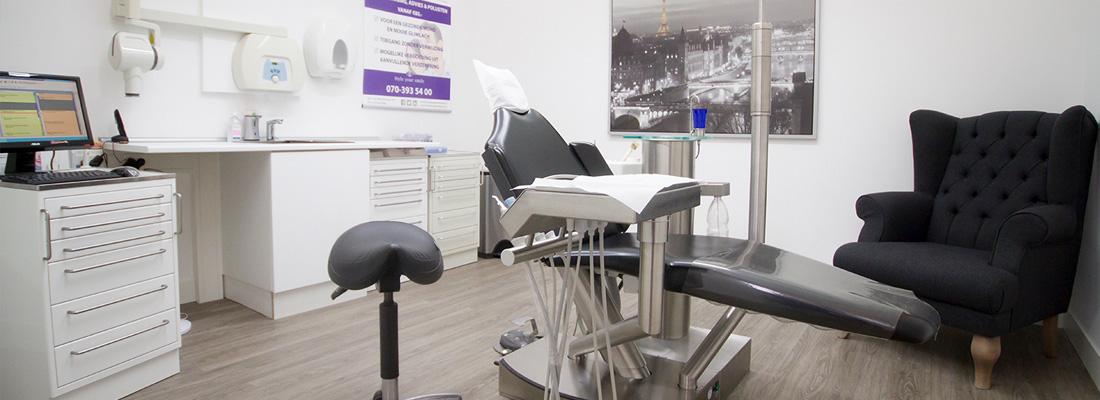 Mondzorg Dental Beauty Den haag