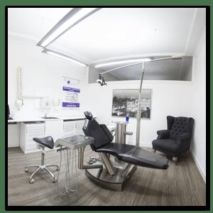 Mondzorg Dental Beauty te Den Haag zonder verwijzing toegankelijk