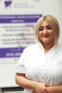 Dina Abdraboo