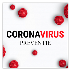 Mondzorg Dental Beauty coronavirus preventie
